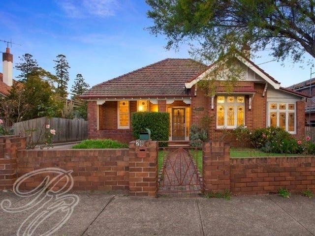 28 Livingstone Street, Burwood, NSW 2134