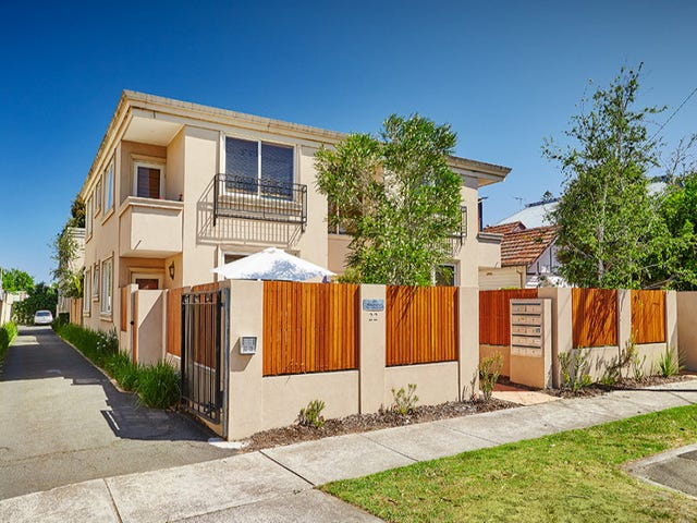 1/22 Thomson Street, Northcote, Vic 3070