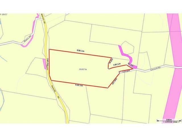 144 GERRARD Road, Montville, Qld 4560