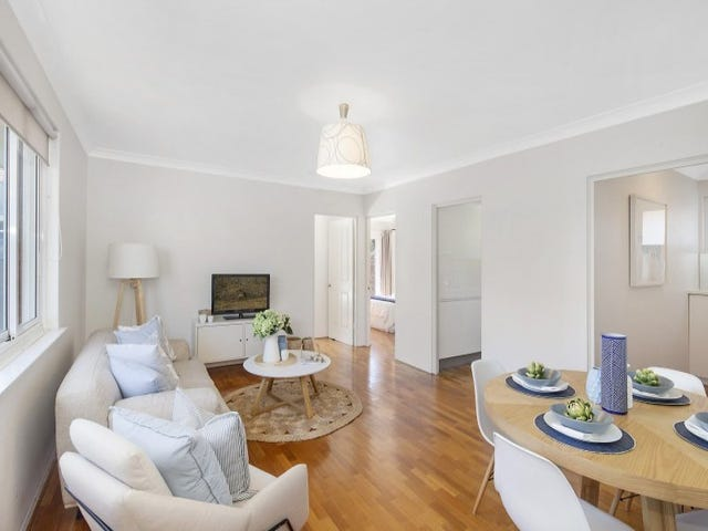 6/57 Liverpool Street, Rose Bay, NSW 2029