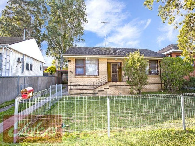 205 Desborough Rd, St Marys, NSW 2760