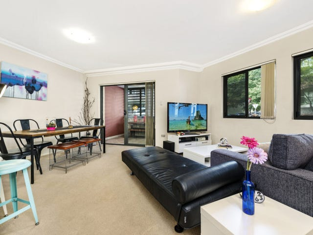 4/154 Mallett Street, Camperdown, NSW 2050