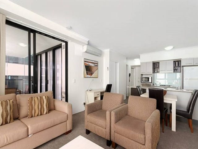 1803/79 Albert Street, Brisbane City, Qld 4000