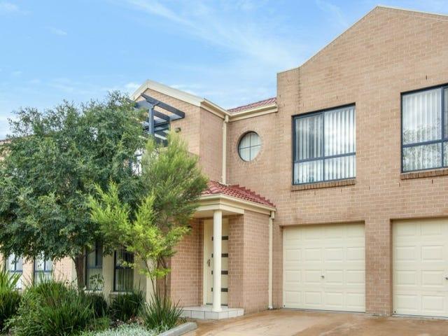 46 Coffs Harbour Avenue, Hoxton Park, NSW 2171