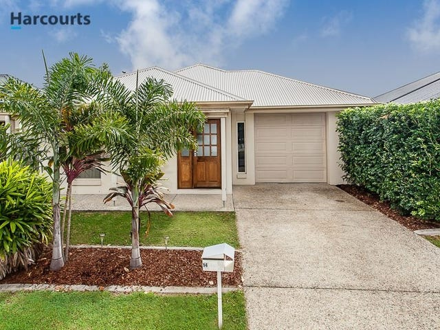 14 Brushtail Street, North Lakes, Qld 4509