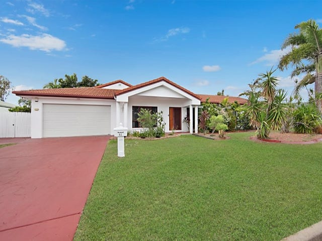 61 Wave Hill Drive, Annandale, Qld 4814