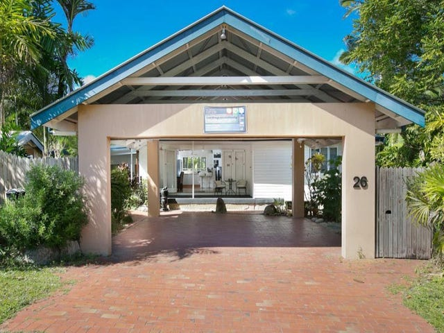 26 Bradford Street, Whitfield, Qld 4870