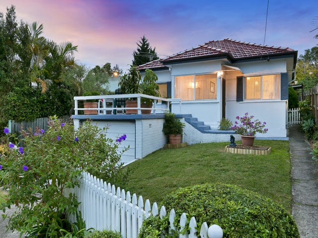 45 Burchmore Road, Manly Vale, NSW 2093