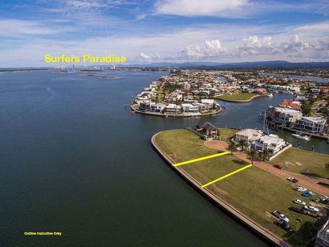 68 Knightsbridge Parade East, Sovereign Islands, Qld 4216