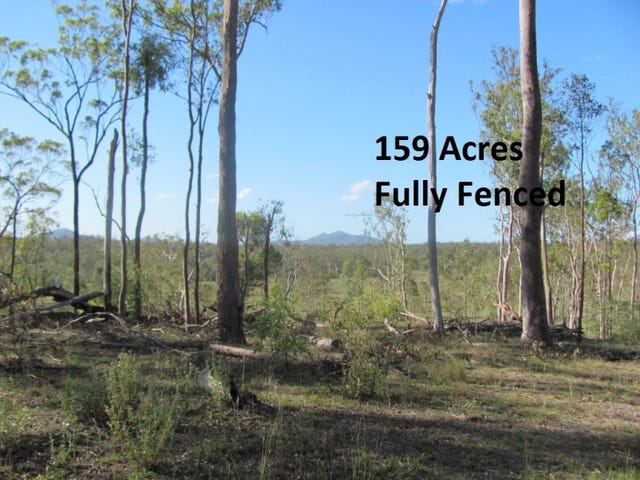 Lot 4 Mt Bucca Road, Yandaran, Qld 4673