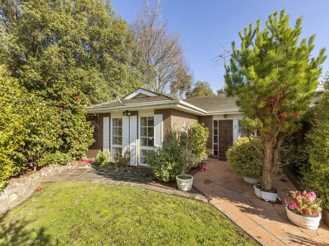 1 Hickory Street, Templestowe Lower, Vic 3107