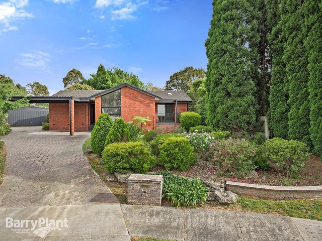 4 Apollo Court, Wantirna South, Vic 3152