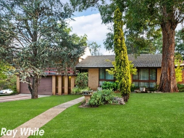 11 Brushford Avenue, Castle Hill, NSW 2154