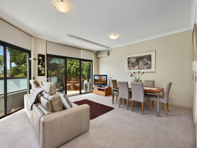 1/17 Reynolds Street, Cremorne, NSW 2090