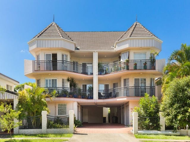 2/50 Wagner Road, Clayfield, Qld 4011