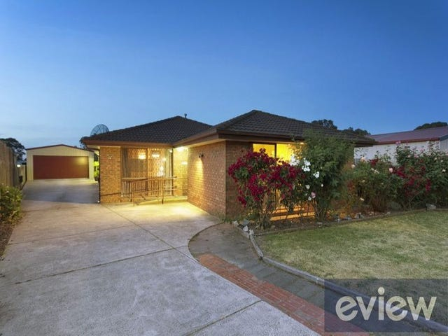 13 Longford Close, Hampton Park, Vic 3976