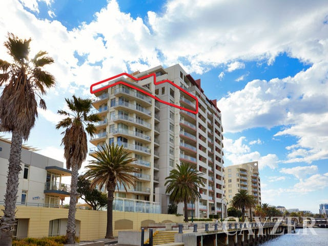 1001/115 Beach Street, Port Melbourne, Vic 3207