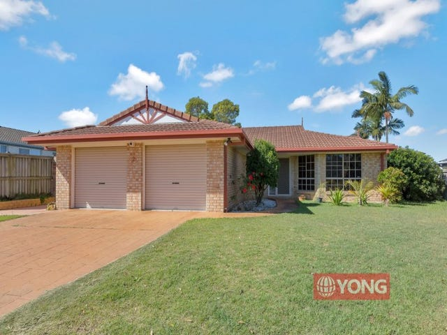 2 Waterlily Place, Calamvale, Qld 4116