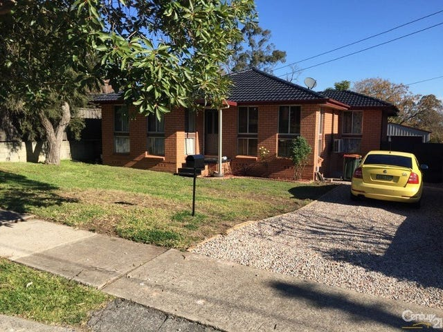 58 Hamilton Street, Riverstone, NSW 2765