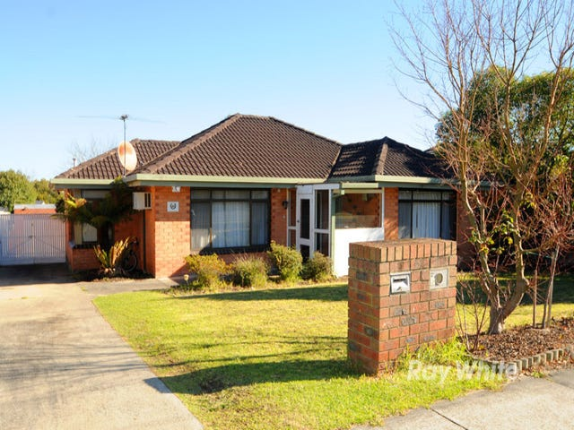 46 Lewis Road, Wantirna South, Vic 3152