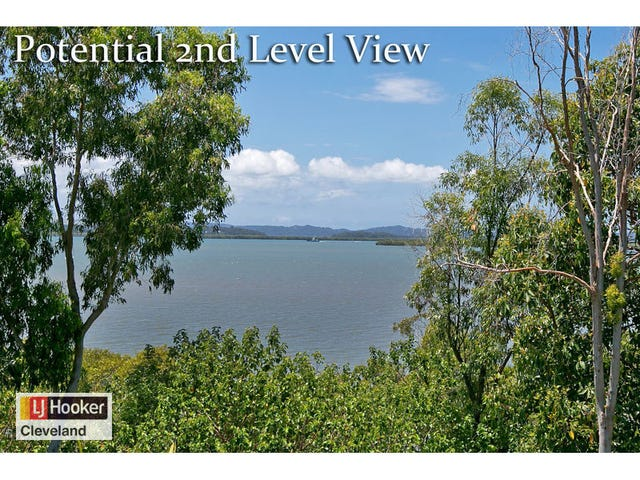Lot 1 and 2, 29 Wilson Esplanade, Redland Bay, Qld 4165