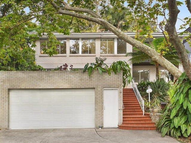 38 Sunnyside Crescent, Castlecrag, NSW 2068