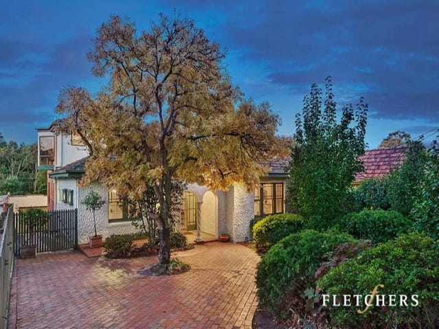 27 Lansell Crescent, Camberwell, Vic 3124
