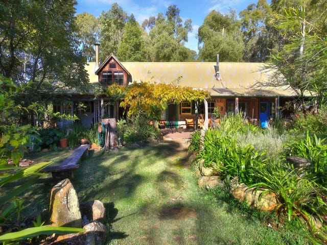 69 Chalmers Road, Tapitallee, NSW 2540