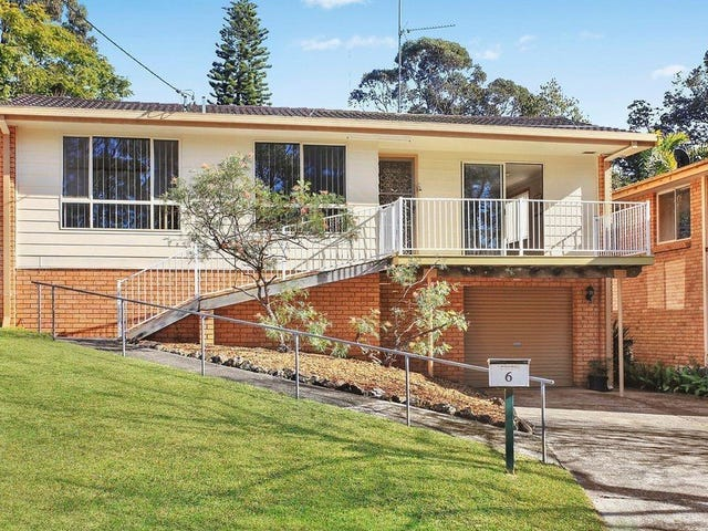 6 Jindalee Avenue, Point Clare, NSW 2250