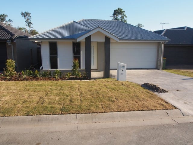 43 Frankland Avenue, Waterford, Qld 4133