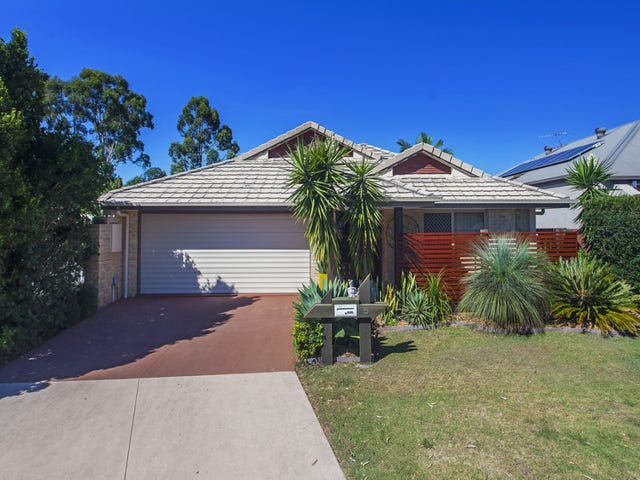 5 Chance Court, Springfield Lakes, Qld 4300