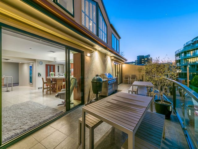 3 Ragged Lane, Hobart, Tas 7000