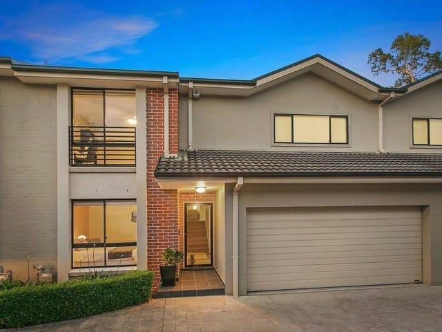 2/20 James Street, Baulkham Hills, NSW 2153