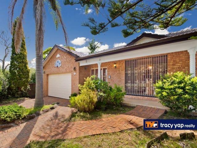 13 Gladstone Street, Burwood, NSW 2134