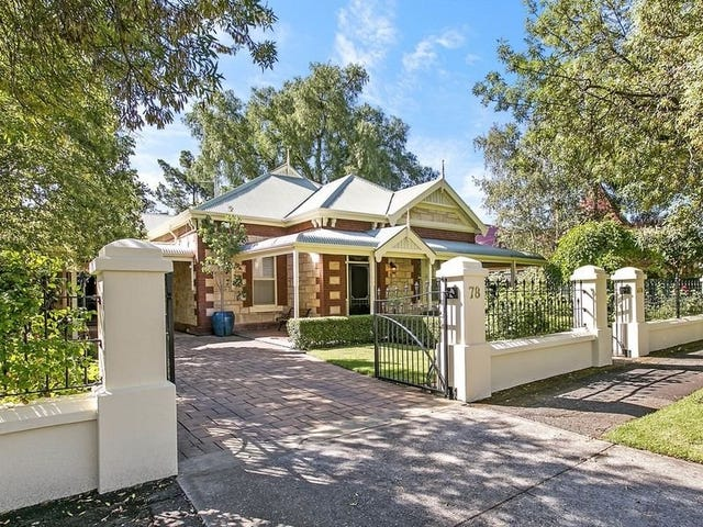 78 Second Avenue, St Peters, SA 5069