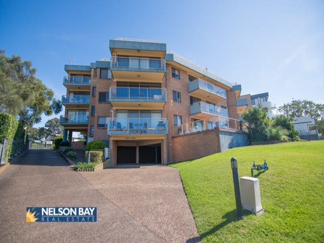 8/1-3 Mitchell Street, Soldiers Point, NSW 2317