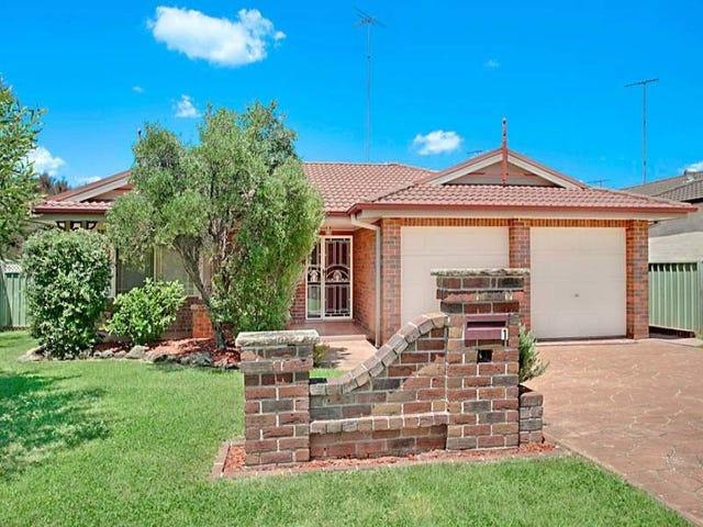 1 Kalua Place, Glenmore Park, NSW 2745