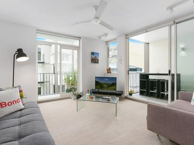 410/10 Jaques Avenue, Bondi Beach, NSW 2026