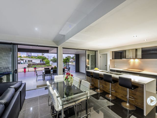 124 Rio Vista Boulevard, Broadbeach Waters, Qld 4218