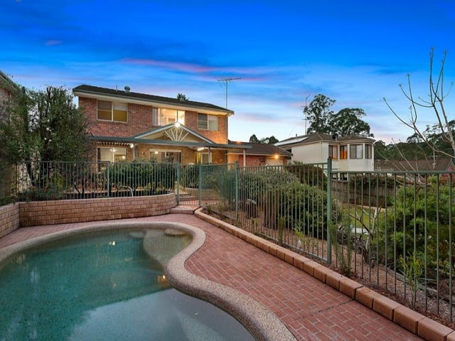 116 Aiken Road, West Pennant Hills, NSW 2125