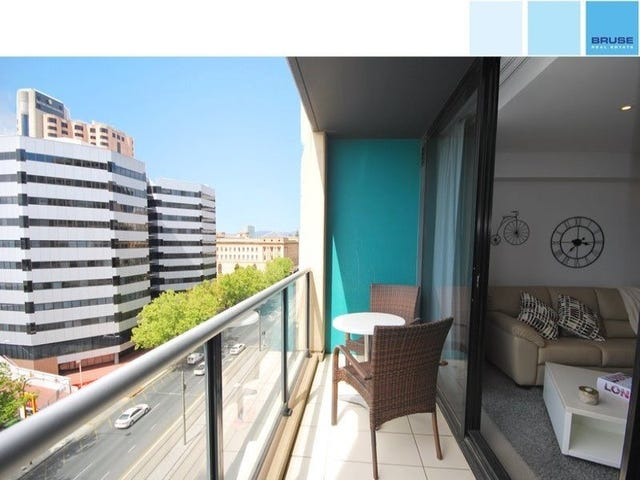 805/102 - 105 North Terrace, Adelaide, SA 5000