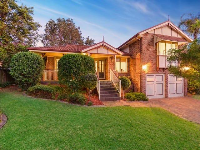 15 Whiteman Avenue, Bella Vista, NSW 2153