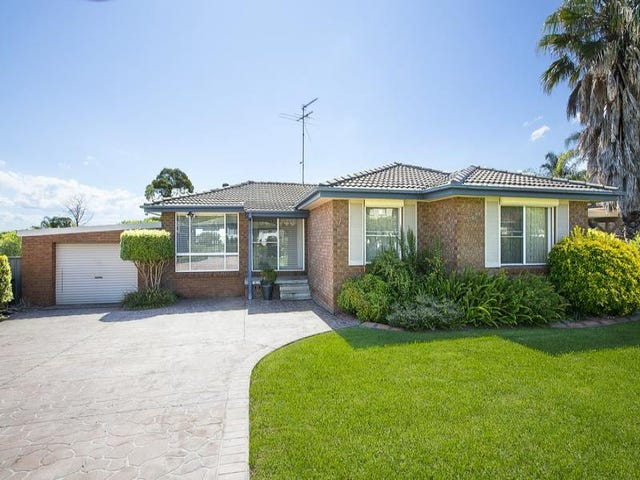 7 Shadlow Crescent, St Clair, NSW 2759