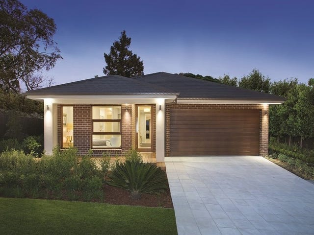 Lot 1834 Donovan Boulevard, Gregory Hills, NSW 2557
