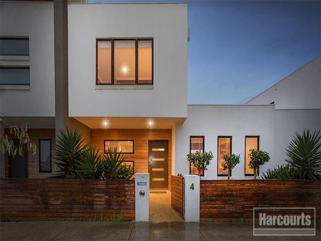 4 Rush Lily Drive, Officer, Vic 3809