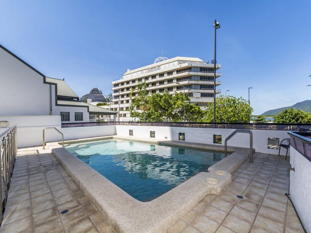 604/3 Abbott Street, Cairns City, Qld 4870
