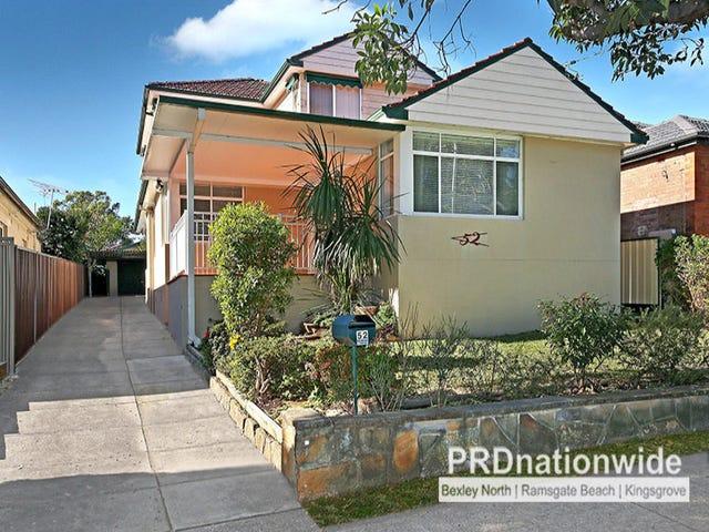52 Rosemeath Avenue, Kingsgrove, NSW 2208