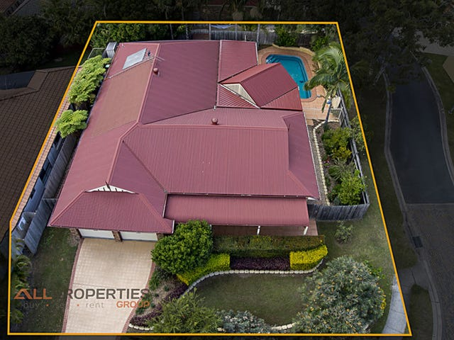 2 Medici Place, Forest Lake, Qld 4078