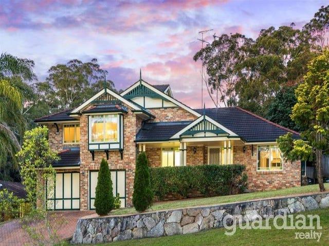 54 Thomas Wilkinson Avenue, Dural, NSW 2158
