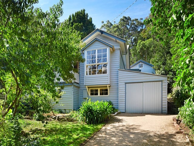 34 Arthurs Seat Road, Red Hill, Vic 3937